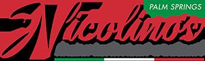 Nicolino's Italian Restaurant Palm Springs Logo