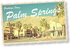 Palm Springs Italian Foor
